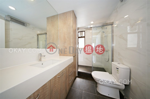 Tasteful 3 bedroom with harbour views & parking | Rental|2 Old Peak Road(2 Old Peak Road)Rental Listings (OKAY-R48930)_0