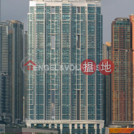 3 Bedroom Family Flat for Sale in West Kowloon|The Harbourside(The Harbourside)Sales Listings (EVHK88197)_0