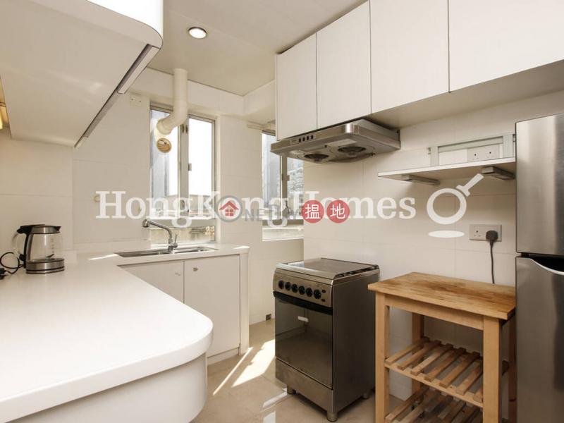 HK$ 60,000/ 月永康大廈-中區|永康大廈三房兩廳單位出租