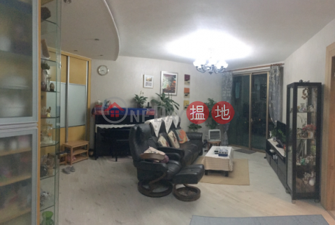 3 Bedroom Family Flat for Sale in Tai Po|Tai Po DistrictClassical Gardens Phase 2 Block 6(Classical Gardens Phase 2 Block 6)Sales Listings (EVHK40171)_0