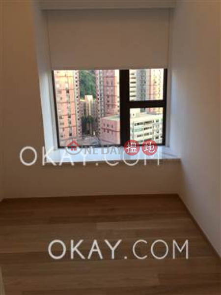 yoo Residence|高層|住宅出租樓盤HK$ 33,000/ 月