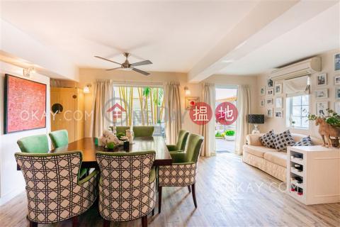 4房3廁,露台,獨立屋《澳貝村出售單位》|澳貝村(O Pui Village)出售樓盤 (OKAY-S385229)_0