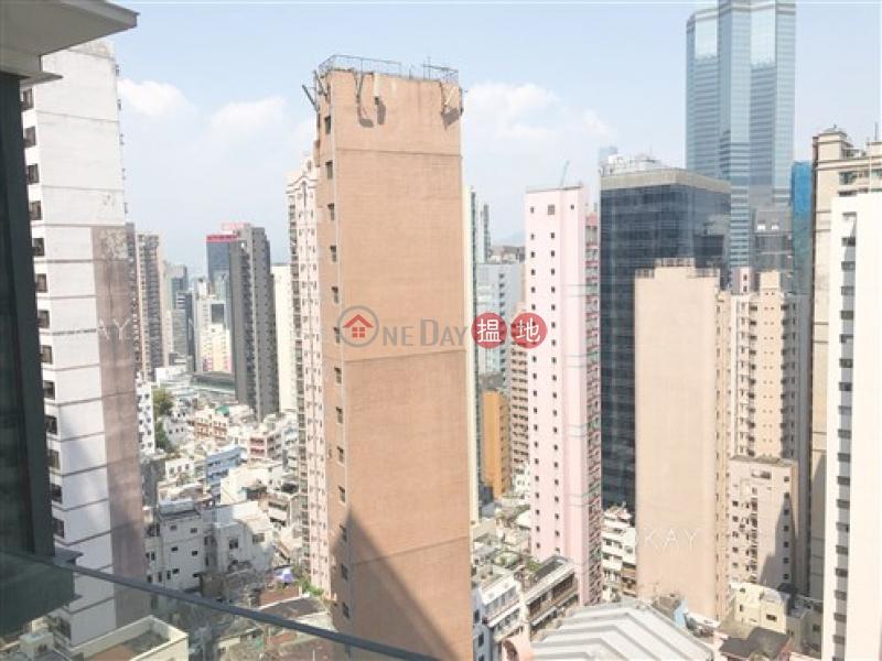 HK$ 45,000/ month Gramercy, Western District Popular 2 bedroom on high floor with balcony | Rental