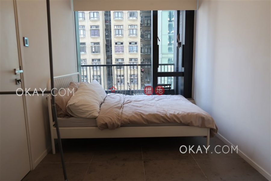 Property Search Hong Kong | OneDay | Residential Rental Listings | Charming 1 bedroom with balcony | Rental