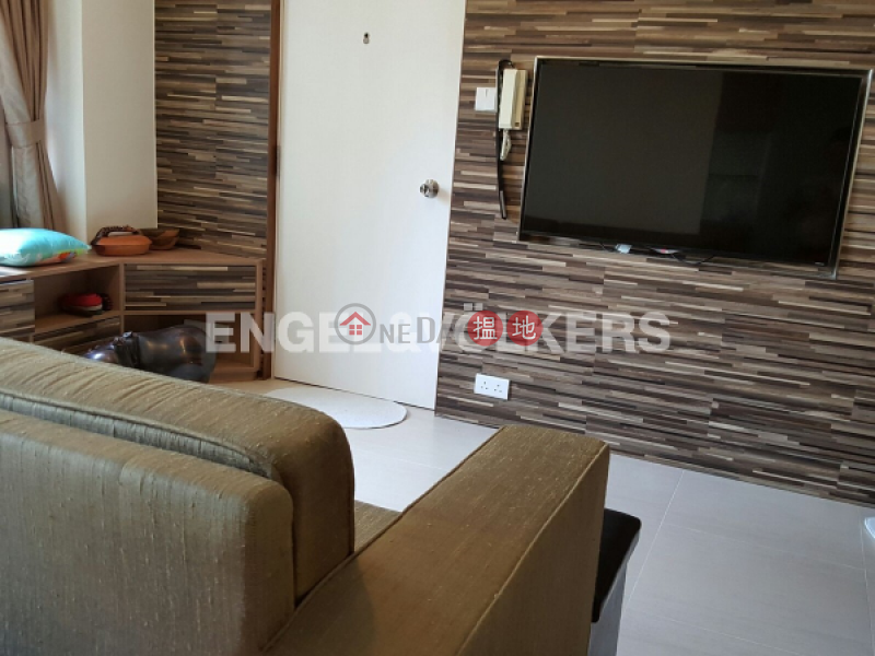 2 Bedroom Flat for Rent in Mid Levels West   Losion Villa 禮順苑 Rental Listings