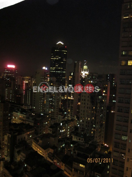 2 Bedroom Flat for Rent in Soho | 63-69 Caine Road | Central District | Hong Kong, Rental HK$ 38,000/ month