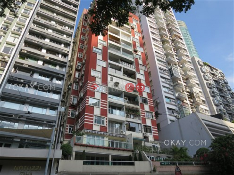 Property Search Hong Kong | OneDay | Residential | Sales Listings Elegant 3 bedroom in Happy Valley | For Sale