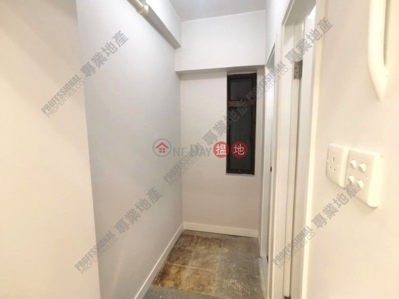 HK$ 28,000/ month | 19-25 Mercer Street Western District MERCER STREET