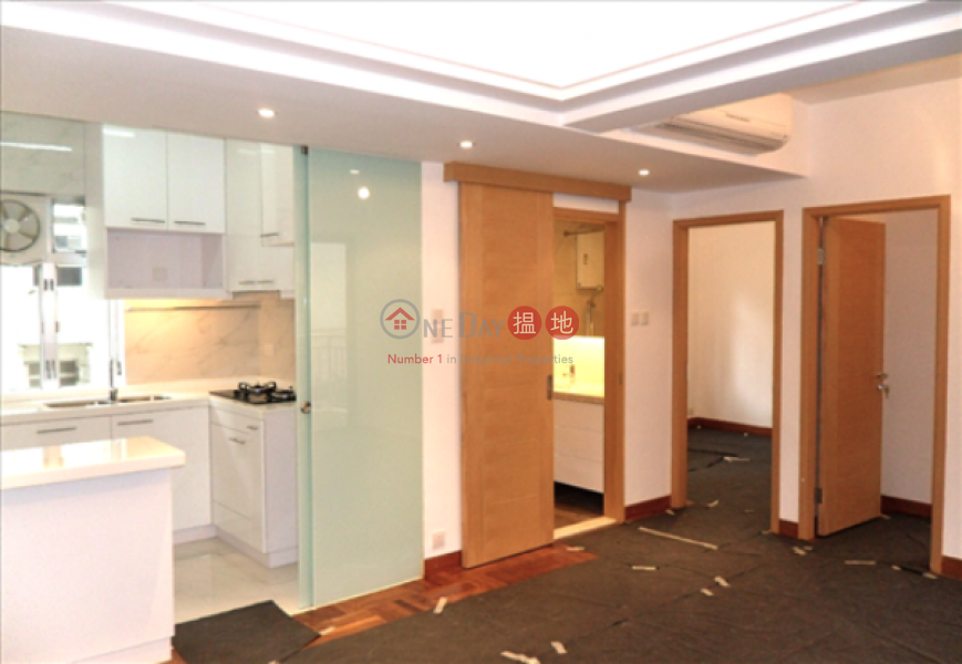 2 Bedroom Flat for Sale in Happy Valley 3A-3E Wang Tak Street | Wan Chai District | Hong Kong | Sales | HK$ 15M