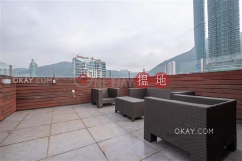 Rare penthouse with rooftop, terrace & balcony | Rental|Celeste Court(Celeste Court)Rental Listings (OKAY-R48345)_0