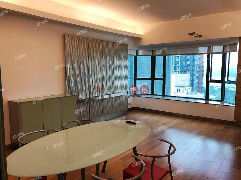 HK$ 45,000/ month | Y.I, Wan Chai District Y.I | 2 bedroom High Floor Flat for Rent