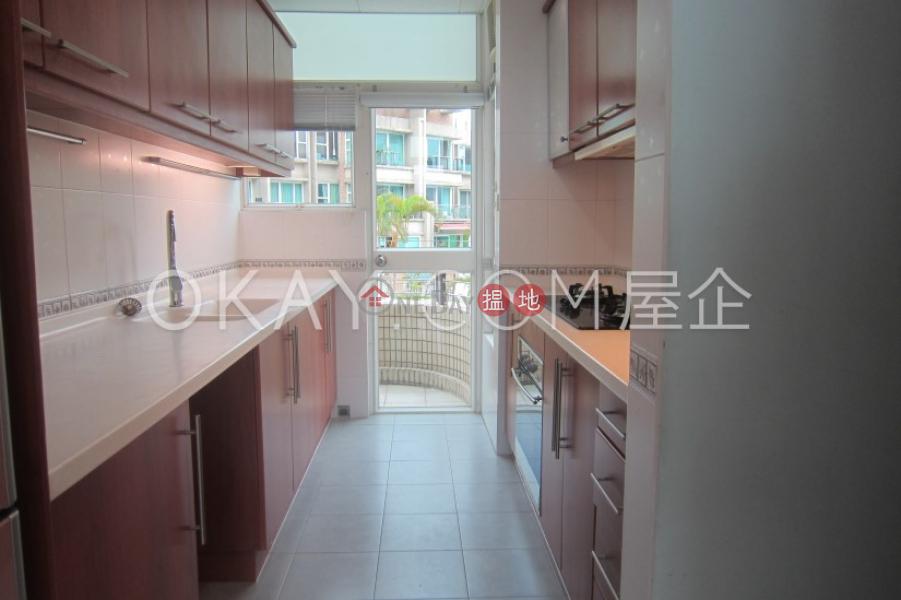 HK$ 60,000/ month, Block 13 Costa Bello | Sai Kung | Stylish 3 bedroom with sea views, rooftop & balcony | Rental