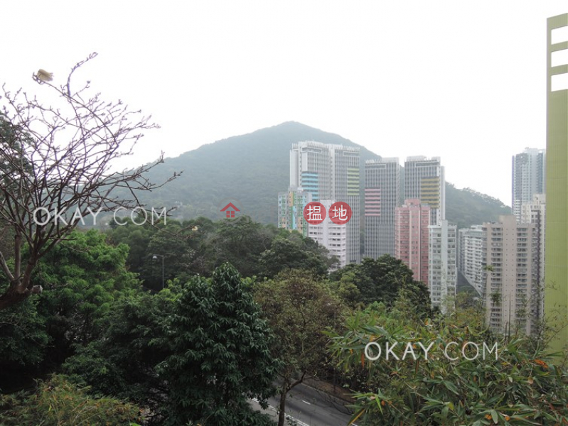 香港搵樓|租樓|二手盤|買樓| 搵地 | 住宅-出租樓盤|3房2廁,實用率高,連車位,露台富林苑 A-H座出租單位