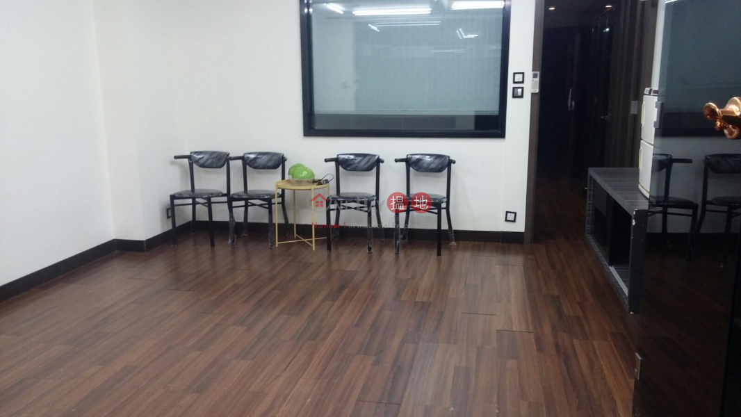 renovated studio with terrace | 501-515 Jaffe Road | Wan Chai District, Hong Kong, Rental HK$ 18,500/ month