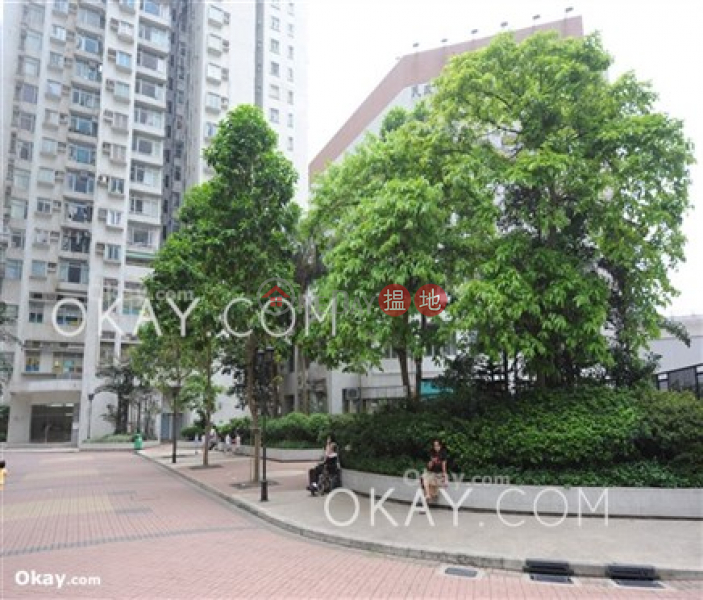 Efficient 3 bedroom in Fortress Hill | For Sale | Harbour Heights 海峰園 Sales Listings