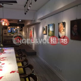 Studio Flat for Sale in Sheung Wan|Western DistrictTai Fat Building(Tai Fat Building)Sales Listings (EVHK98504)_3