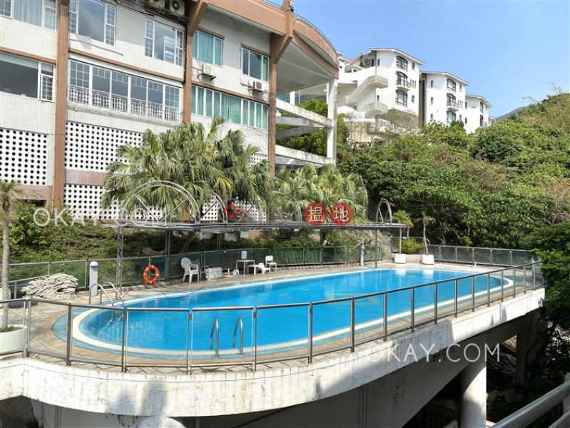 Stylish house with sea views & parking | Rental | Cypresswaver Villas 柏濤小築 Rental Listings