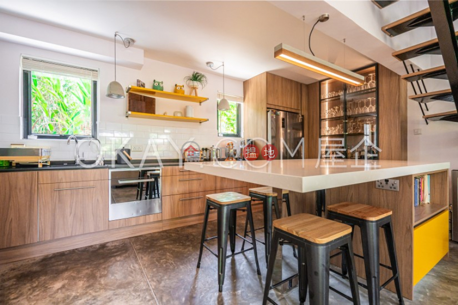 Rare house with terrace & balcony   For Sale   Mo Ying Road   Sai Kung, Hong Kong, Sales, HK$ 12.8M