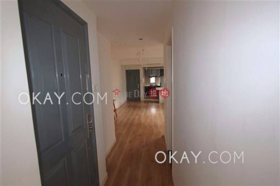 HK$ 12.5M 1-3 Sing Woo Road | Wan Chai District | Stylish 1 bedroom on high floor | For Sale
