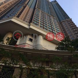 泓景臺7座,長沙灣, 九龍