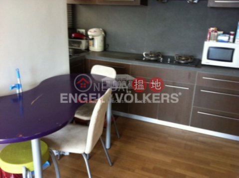 1 Bed Flat for Sale in Mid Levels West|Western DistrictCaine Building(Caine Building)Sales Listings (EVHK25927)_0