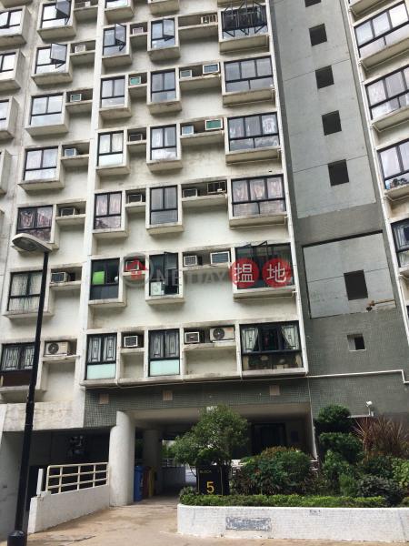 恆順園 5座 (Handsome Court Block 5) 屯門 搵地(OneDay)(2)