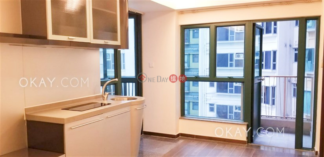Tower 5 Grand Promenade, High Residential, Rental Listings | HK$ 18,500/ month
