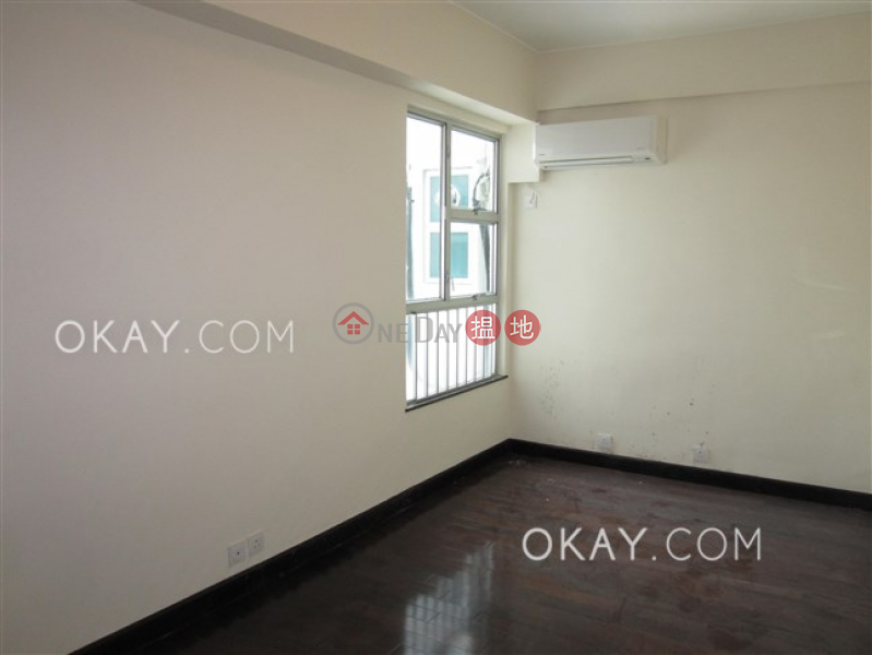Unique 3 bedroom with balcony & parking | Rental 21 Crown Terrace | Western District Hong Kong | Rental HK$ 53,000/ month