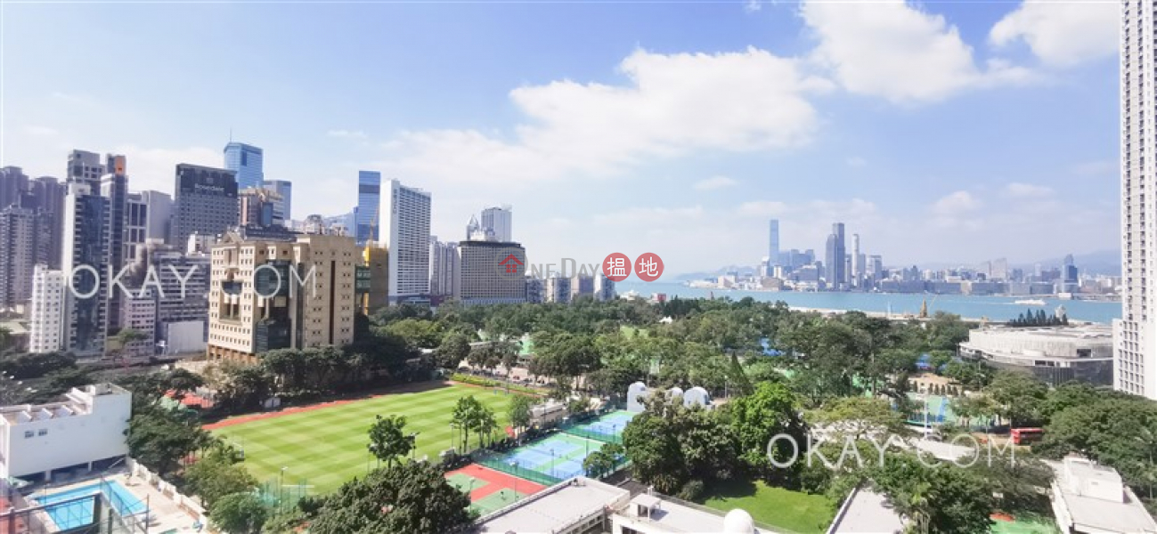 Property Search Hong Kong | OneDay | Residential Rental Listings, Unique 2 bedroom with balcony | Rental