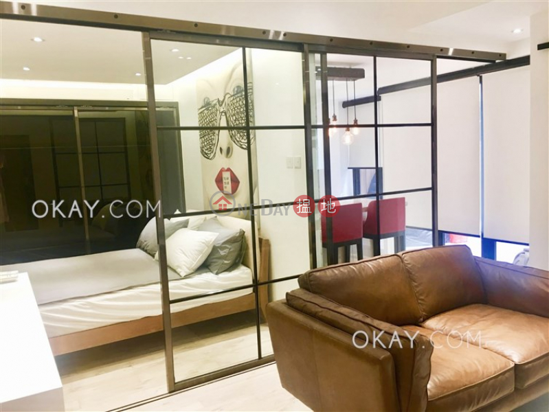 Gorgeous 1 bedroom with terrace | For Sale, 1 Davis Street | Western District, Hong Kong, Sales HK$ 8.98M