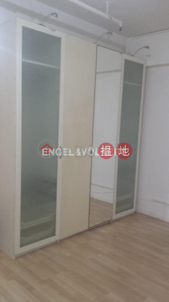 Property Search Hong Kong | OneDay | Residential, Sales Listings, 3 Bedroom Family Flat for Sale in Sheung Wan
