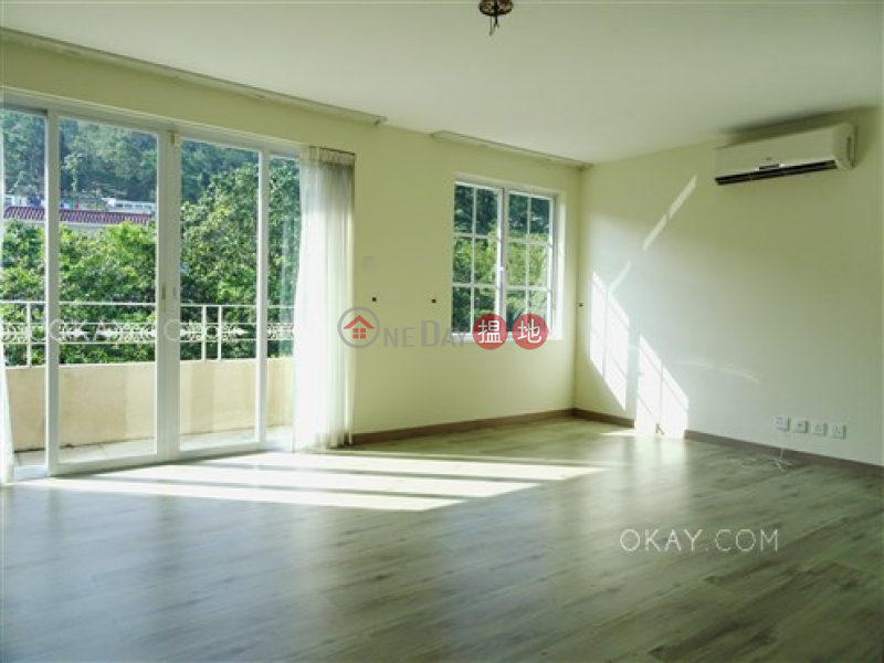 HK$ 55,000/ month Lung Mei Village | Sai Kung Unique house with rooftop, terrace & balcony | Rental