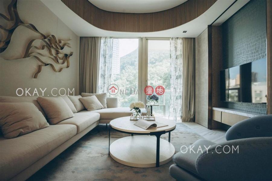 HK$ 108,000/ 月|Cluny Park西區|2房2廁,露台《Cluny Park出租單位》