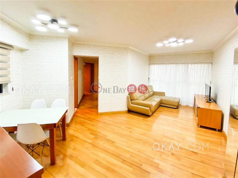 HK$ 31,000/ 月|漾日居1期2座|油尖旺3房2廁,實用率高,星級會所漾日居1期2座出租單位