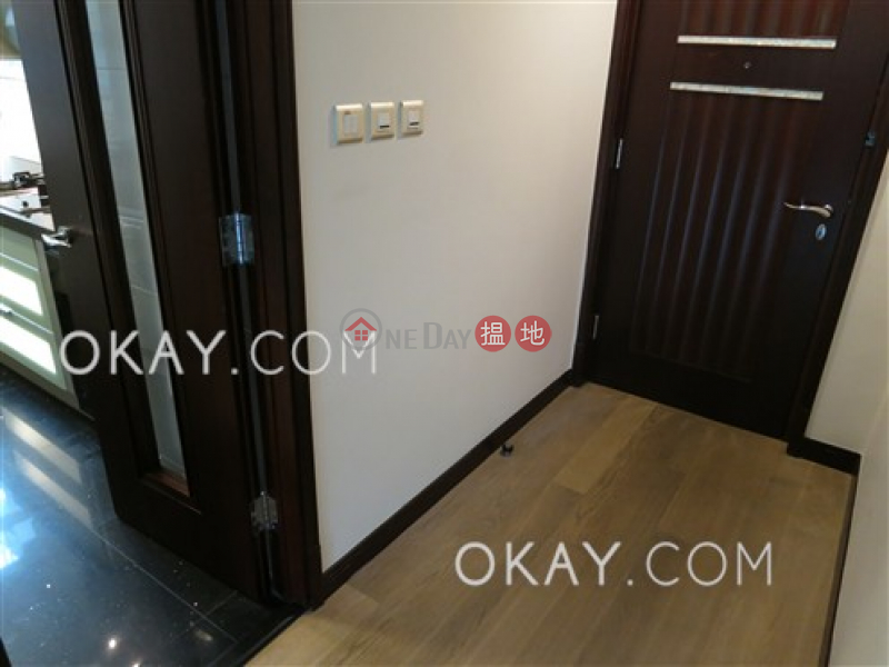 Property Search Hong Kong | OneDay | Residential | Sales Listings, Unique 3 bedroom with balcony & parking | For Sale