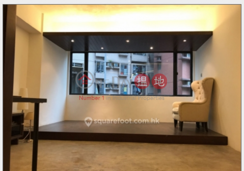 Hollywood Road walk up 15k|Central DistrictHollywood Building(Hollywood Building)Rental Listings (WINNI-1752232566)_0