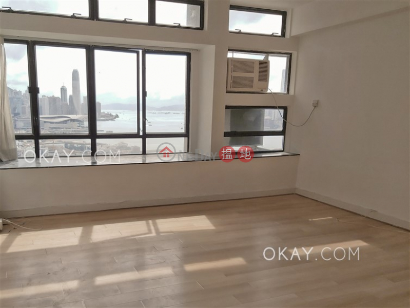 Property Search Hong Kong | OneDay | Residential, Rental Listings, Luxurious 3 bedroom on high floor with sea views | Rental