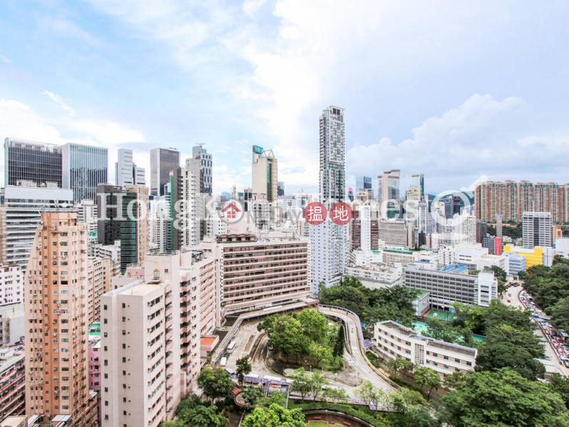 香港搵樓 租樓 二手盤 買樓  搵地   住宅 出售樓盤-壹環三房兩廳單位出售