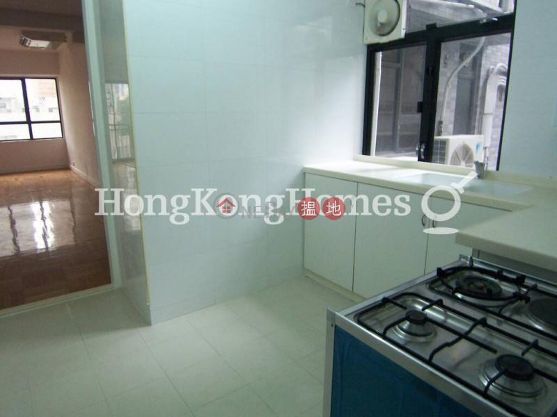HK$ 63,000/ 月肇苑-中區肇苑三房兩廳單位出租