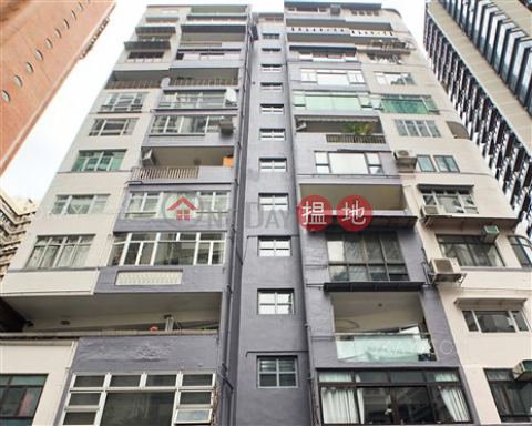 Efficient 3 bedroom on high floor with balcony   For Sale Zenith Mansion(Zenith Mansion)Sales Listings (OKAY-S5709)_0