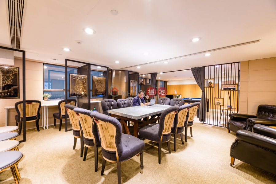 Special Offer in May! Only $600/hr for Event Space | Eton Tower 裕景商業中心 Rental Listings