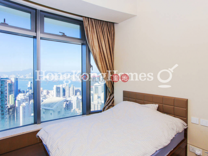 3 Bedroom Family Unit for Rent at Argenta 63 Seymour Road   Western District Hong Kong   Rental   HK$ 140,000/ month