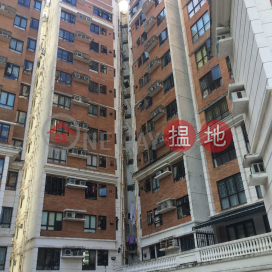 Parc Oasis Tower 13,Yau Yat Chuen, Kowloon