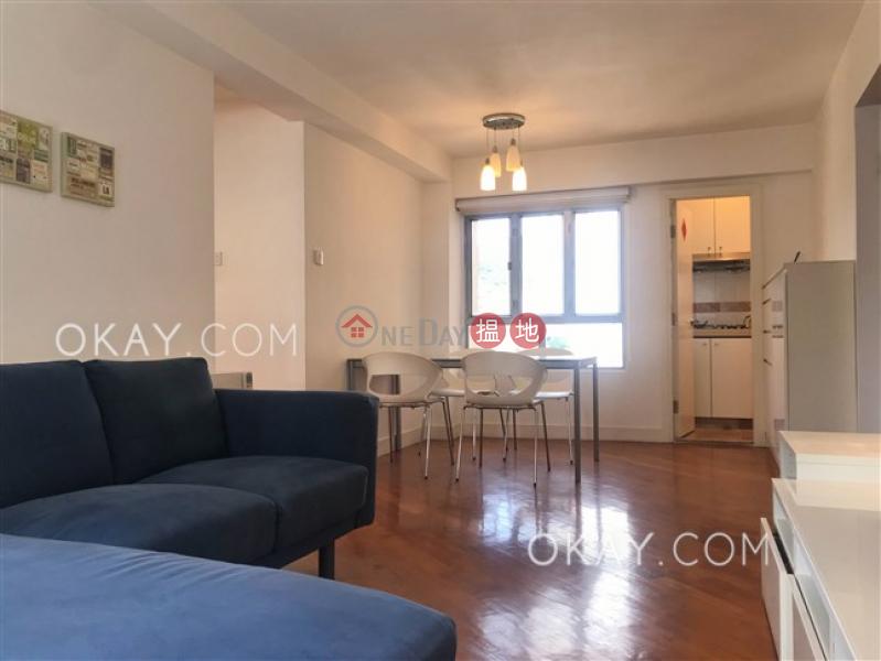Lovely 3 bedroom on high floor | Rental, Caroline Height 嘉蘭閣 Rental Listings | Wan Chai District (OKAY-R21847)