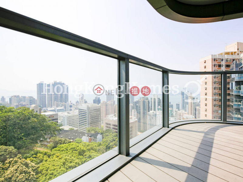 4 Bedroom Luxury Unit for Rent at University Heights | 42-44 Kotewall Road | Western District | Hong Kong Rental HK$ 100,000/ month