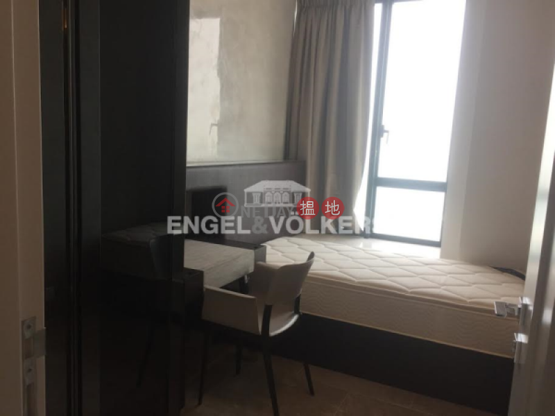 HK$ 55,000/ month Upton | Western District, 3 Bedroom Family Flat for Rent in Shek Tong Tsui