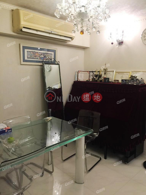 City Garden Block 13 (Phase 2)   3 bedroom Mid Floor Flat for Sale City Garden Block 13 (Phase 2)(City Garden Block 13 (Phase 2))Sales Listings (QFANG-S92113)_0