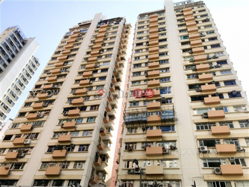 Property Search Hong Kong | OneDay | Residential | Rental Listings | Luxurious 2 bedroom in Happy Valley | Rental