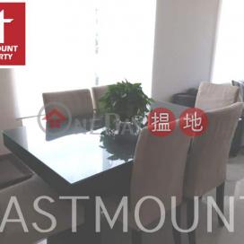 西貢 Mok Tse Che 莫遮輋村屋出售 出售單位 莫遮輋村(Mok Tse Che Village)出售樓盤 (EASTM-SSKV33C33)_0