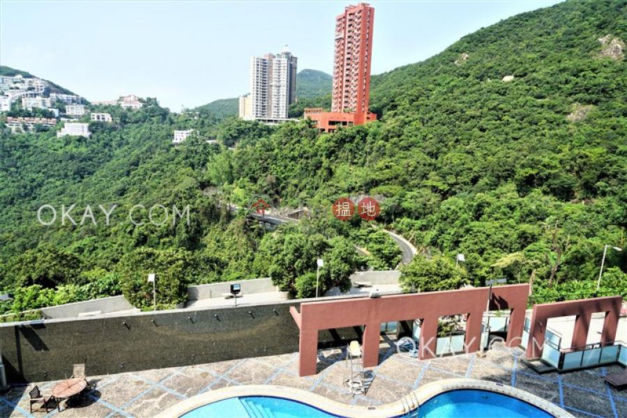 香港搵樓|租樓|二手盤|買樓| 搵地 | 住宅|出租樓盤|3房2廁,實用率高,連車位,露台《The Rozlyn出租單位》